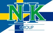 NHK Group förvärvar finska Tarpaulin Team