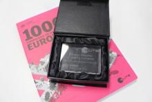 PS - ett av 1000 inspirerande företag i Europa.