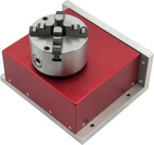 Vridenhet IZD 54 en rotationsenhet med högt vridmoment