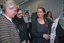 Gesundheitsbewusste Hochschule: Gesundheits- und Präventionsangebote für Studierende, Mitarbeiterinnen und Mitarbeiter