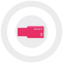 Almacena tus archivos con los nuevos MICROVAULT™ STYLE de Sony