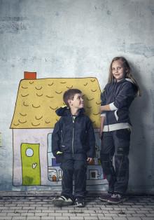Snickers Workwear lanserar en barnkollektion