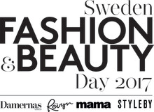 Välkommen till Sweden Fashion & Beauty Day!