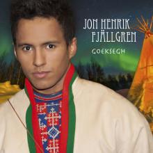 """Jon Henrik Fjällgren vann Talang Sverige och släpper nu albumet """"Goeksegh"""""""