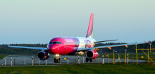 Wizz Air starts a direct service between Gothenburg and Vilnius