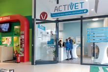 Bundesweit vierter Activet-Standort eröffnet in Gelsenkirchen.