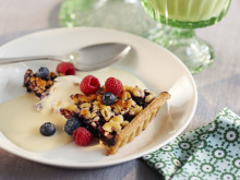 Ekströms lanserar kyld vaniljsås