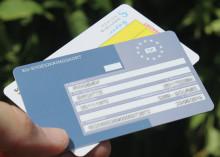 Ofre rammes dobbelt: Tyven tager kontanterne og sælger cpr-numrene