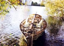 Båtbranschen betalar inte för båtåtervinning- lägger hela ansvaret på konsumenten
