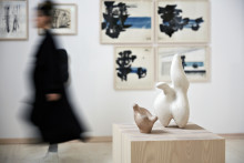 Verdensberømte 'Skissernas Museum' i Lund genåbner efter omfattende udvidelse