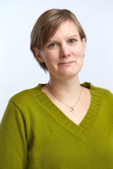 Maria Nordström