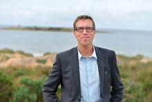 Marcus Strömberg invald i SIQ:s styrelse