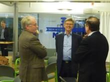 Varför 30-årsjubilerande Mjärdevi Science Park nu blir tredje generationens science park