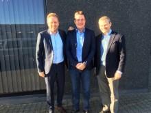 Nordomatic växer i Köpenhamn med nytt förvärv