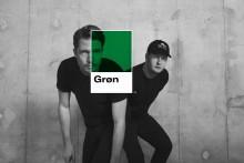 Danmarks R&B-darlings Phlake får Grøn-debut til sommer