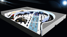 Volkswagen prepares to reveal 53-car motor show stand at IAA in Frankfurt next month