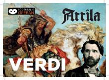 Verdi-opera! Nu händer det igen!