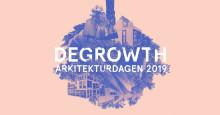 Treff oss på Arkitekturdagen 2019