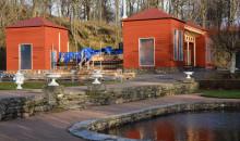 Öppet hus vid Gunnebos orangeri – ställ dina frågor om byggnadsvård