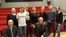 Nyvald styrelse i Västerås vill engagera fler