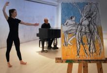 Pressinbjudan: Spännande vår med Dansnät Jönköping