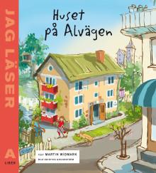 Martin Widmark lockar tilll läsning