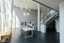 Arbeidsplassens rolle i strategioppnåelse