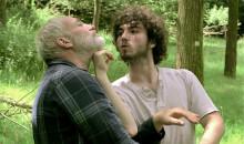 FAR, a short film featuring Kim Bodnia and Louis Bodnia Andersen, announces CloseUp PR