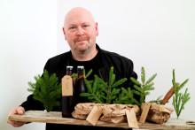 Meatsnacks vann Matverk Värmland 2019