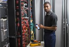 Tack vare Brother- och Fluke Networks samarbete kan nätverksinstallatörer upptäcka fördelarna av en ny molnbaserad lösning