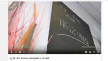 Infomercial-Video der Firma Steimer über DIGEL HEAT Infrarotheizungen ist jetzt online!