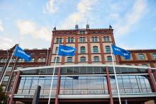 Yaskawa Nordic firar 40 år!