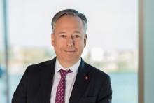 Svensk väljs till ordförande för den europeiska redareföreningen