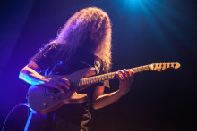 CHARVEL® JOINS FORCES WITH GUTHRIE GOVAN