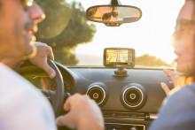 TomTom GO: ny serie navigatorer med wifi, röstkontroll och ruttrekommendationer