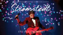 """EXTRAKONSERT i Kungsbacka för Niklas Strömstedts julturné """"Ett Ljus i Mörkret"""""""