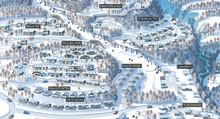 Nu får ytterligare 300 fritidshus ski-in-ski-out i Hemavan