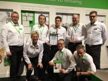 Schneider Electric vinner innovationspris för intelligent elcentral