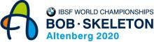 BMW IBSF Weltmeisterschaft im Bob und Skeleton 2020