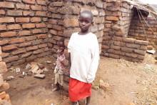 Tørken tvinger foreldre til å forlate barna i dagevis