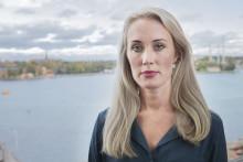 Var femte svensk har delat information från okänd källa