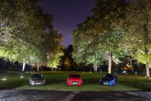 Ford představil nový Focus v rezidenci velvyslance Spojených států amerických v Praze