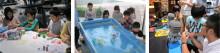 親子で楽しめる 「工場見学&体験教室」 を開催 ヤマハ発動機コミュニケーションプラザ 春休み特別イベント