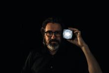 Eksklusiv lansering av Olafur Eliassons Little Sun Diamond i Astrup Fearnley Shop