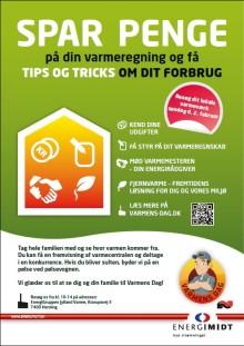 Varmens dag i Herning