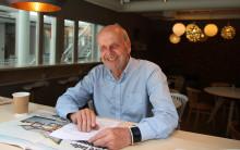 Startmotoren i norsk IKT-næring fyller 85 år