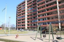 Lokaler i Danderyd blir bostäder tack vare ny samarbetsform