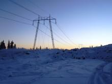 Ramböll helhetsleverantör åt Svenska kraftnät