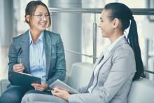 Företagande.se satsar på mentorskap för sina besökare!