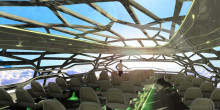 A Birdie at 30,000 feet? Airbus publishes results of major survey on future of air travel